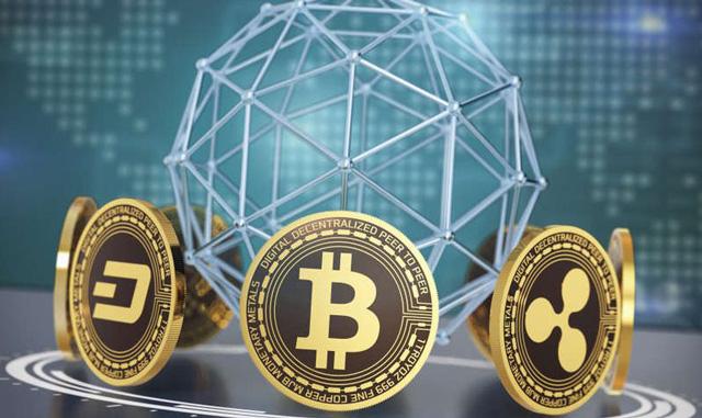 Cryptocurrency casino bitcoin